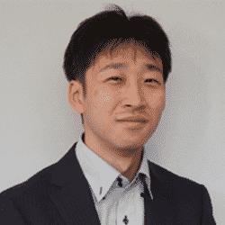 FP 中田勝也