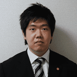 FP 志塚洋介