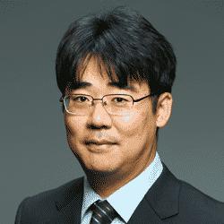 FP 上田健介